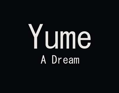 Paper Cut Stop Motion Short Film - 'Yume' A Dream