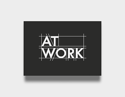 Identity . AtWork + Pixelbuilding - Real Estate