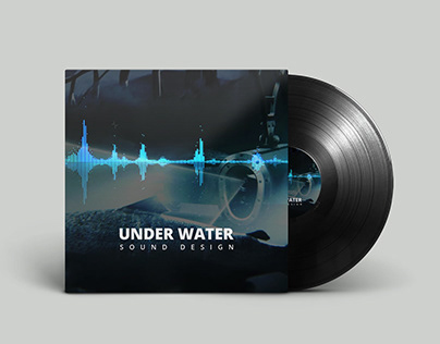 Underwater Sound design