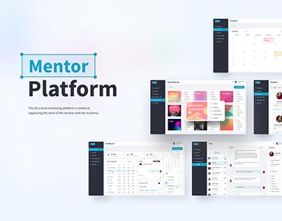 Mentor Platform DS School