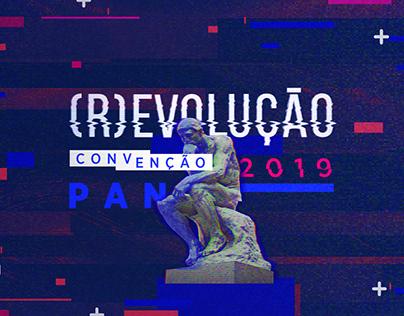 Revolução Pan 2019 | Banco Pan's Annual conference
