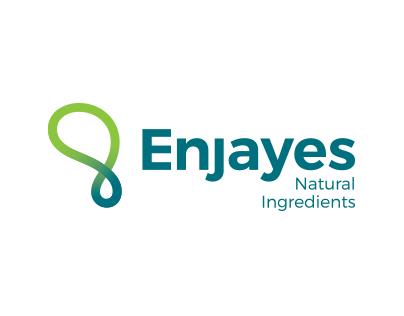 Enjayes Natural Ingredients- Logo and Branding