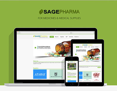 Sagepharma - MEDICINES