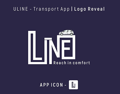 Transport App Logo