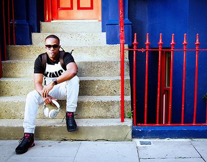 DJ King Promotional Content