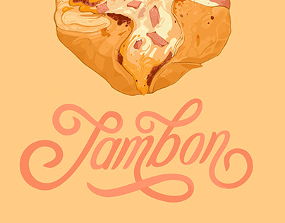 The Last Jambon
