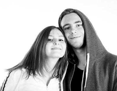 Thomas og Julie