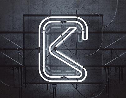Skult by Shahid Kapoor - Logo Animation