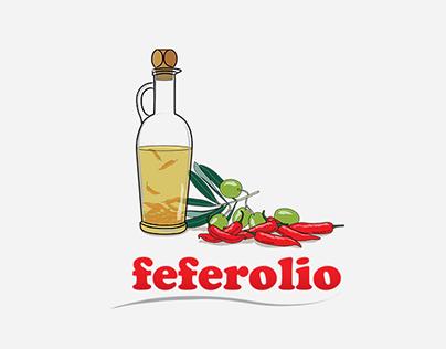 Vector Illustration - Feferolio