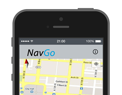 User Innovation: NavGo Mobile App