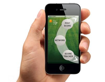 Callaway Golf: Community Mobile App