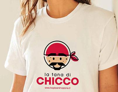 La Tana di Chicco_Roma