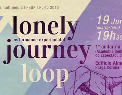Lonely Journy Loop