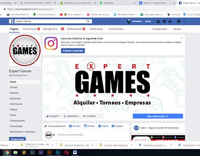 Campañas Pagas Facebook