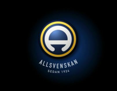 Allsvenskan (Sweden National Football League)