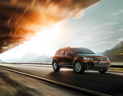 Volkswagen by mert (photo)
