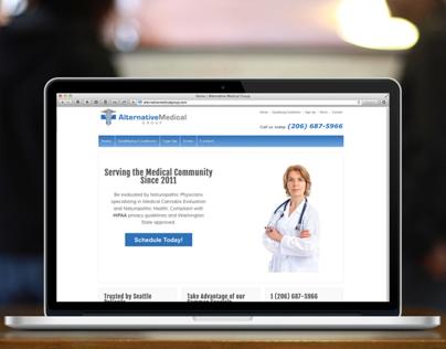 Alternative Medical Group