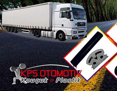 Kps Otomotiv Tır, Kamyon, Tanker Kasa Yedek Parça