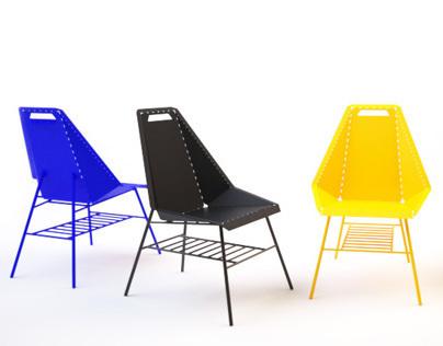 Kite Chair