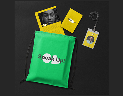 Project Sabi Visual Identity Design