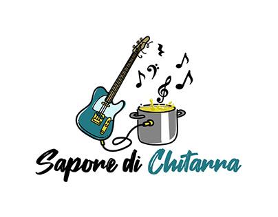 Sapore di Chitarra - Animated Logo