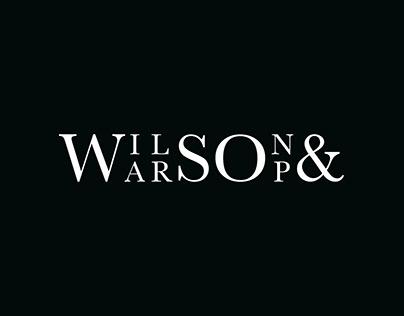 Wilson & Warsop