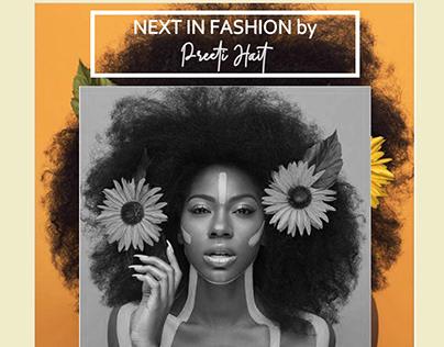 Next in Fashion (The Art of Sanganeri)