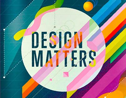 Computer Arts / Design Matters