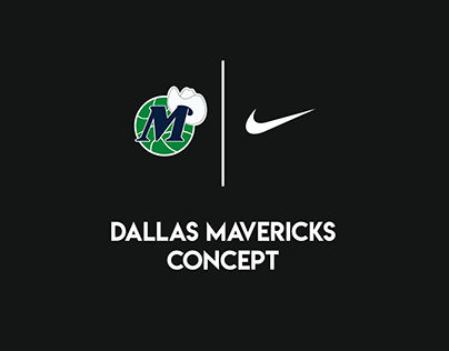 Dallas Mavericks Concept