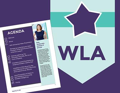 Program for WLA