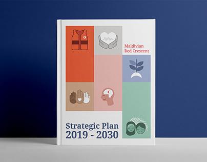 Maldivian Red Crescent | Strategic Plan 2019 - 2030