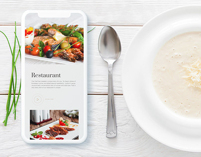 Website for Hotel&Restaurant Baden-Baden