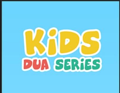 Kids Dua Series