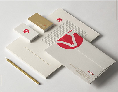 Logo design | Kobe