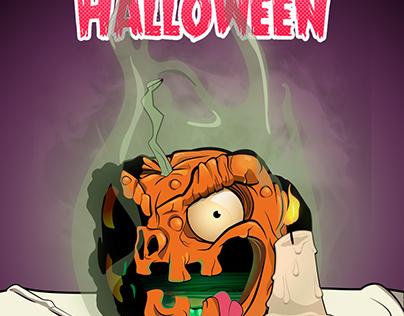 Halloween Much