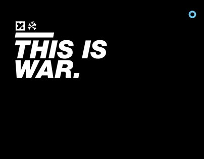 This is War - Wallpack 2015