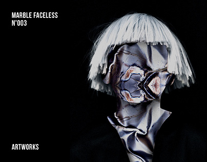 Marble Faceless vol.3