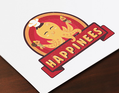 HAPPINEES LOGO