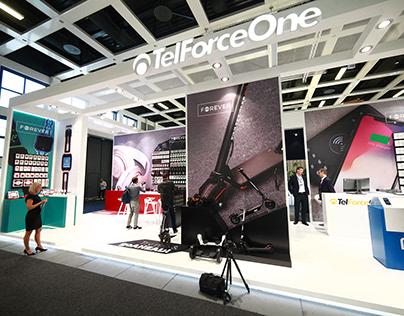 TelForceOne / IFA Berlin