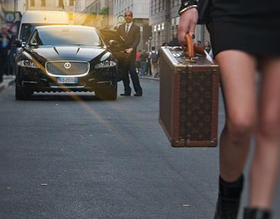 DriveMi - luxury car service