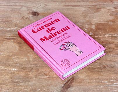 Carmen de Mairena. Una biografía.