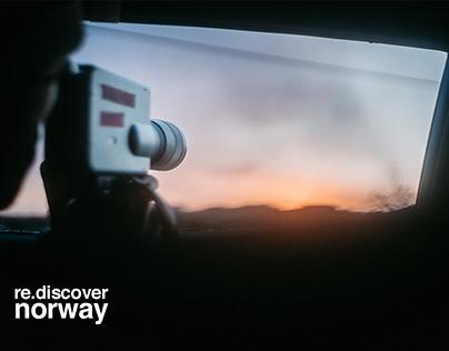 Rediscover Norway