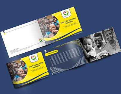 Ediga & Oya Foundation Profile