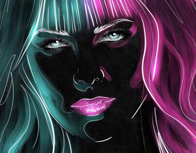 Atomic Blonde - Charlize Theron