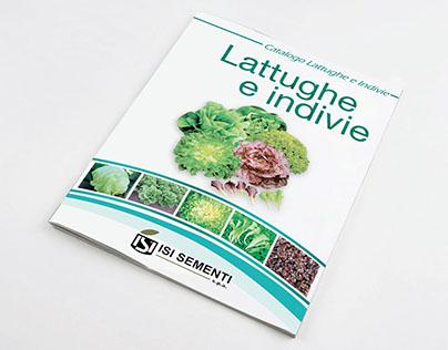 Isi Sementi Brochures