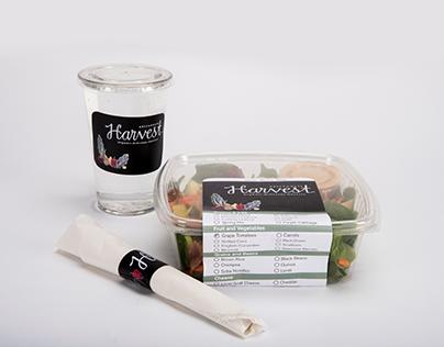 Greenhouse Harvest Restaurant