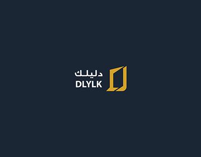 DLYLK | KSA - Logo