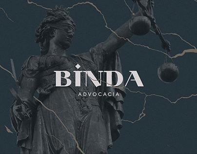 BINDA - Advocacia