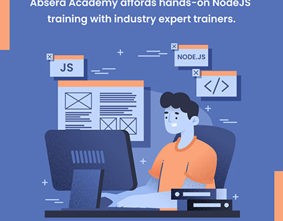 Real-time NodeJS Training with expert trainers
