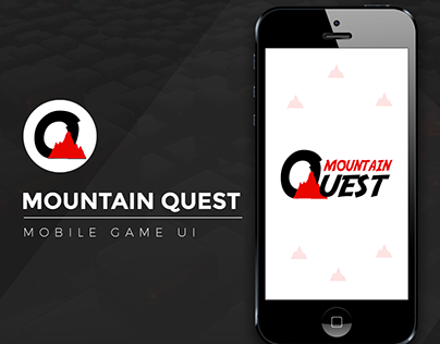 """Mountain Quest"" Learning Game (School Project)"
